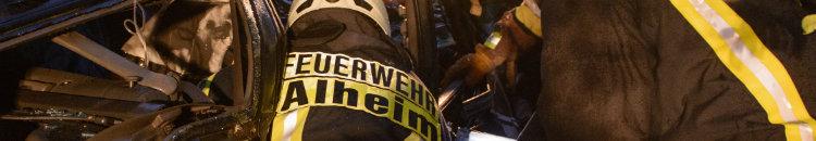 Freiwillige Feuerwehr Sterkelshausen: �Einsatzberichte 2017