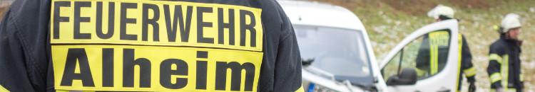 Freiwillige Feuerwehr Sterkelshausen: �Einsatzberichte 2018